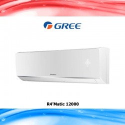 کولر گازی گری R4Matic 12000