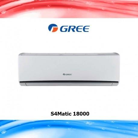 کولر گازی گری 18000 S4Matic