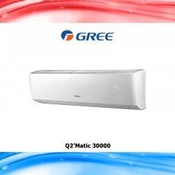 کولر گازی گری Q2Matic 30000