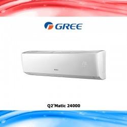 کولر گازی گری Q2Matic 24000