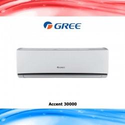 کولر گازی گری Accent 30000