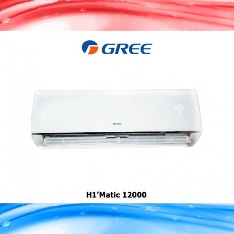 کولر گازی گری H1Matic 12000