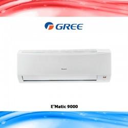 کولر گازی گری EMatic 9000